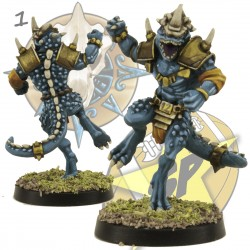Saurio 1 SP Miniatures