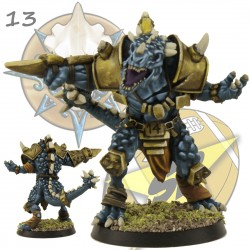 Kroxigor SP Miniatures