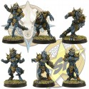 6 big lizardmen pack