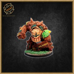 OLDSTOMP HOMBRE ARBOL STAR PLAYER WM - Willy Miniatures