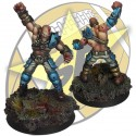 Thug Star Player SP Miniatures