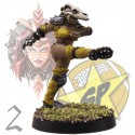 Amazon Blitzer 2 SP Miniatures