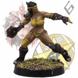 Lanzadora amazona 2 SP Miniatures