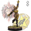 Amazon catcher 2 SP Miniatures