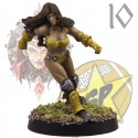 Amazon linewoman 2 SP Miniatures