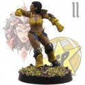 Amazon linewoman 3 SP Miniatures