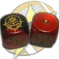 chaos alliance dice