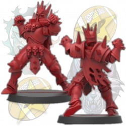Wight 2 SP Miniatures