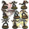 Pack Marauders Pacto del Caos SP Miniatures