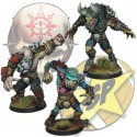 Pack Big Guys Chaos Pact SP Miniatures