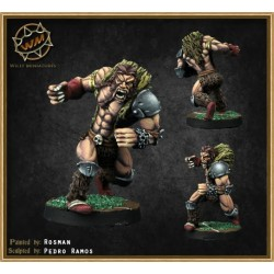 ULFWERENER 2 WM - Willy Miniatures