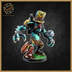 Troll underworld WM - Willy Miniatures