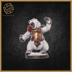 Warbear WM - Willy Miniatures