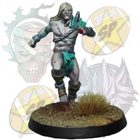Ghoul 2 SP Miniatures