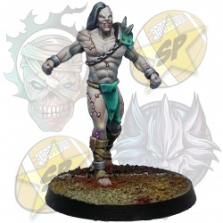 Ghoul 1 SP Miniatures