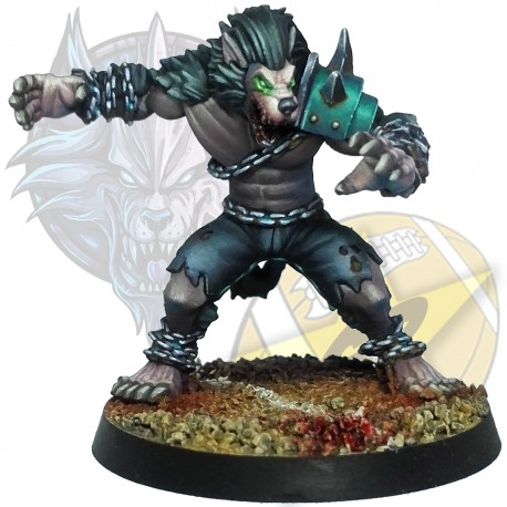 Werewolf 1 SP Miniatures