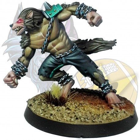 Lobo 2 SP Miniatures