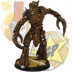 Elf Treeman SP Miniatures