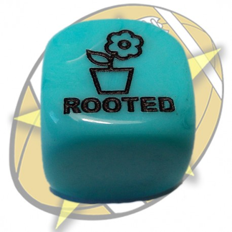 rooted dice