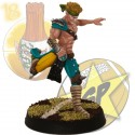 Elf kicker Star Player SP Miniatures