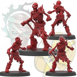 Skeleton 1 SP Miniatures