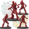 Esqueleto 1 SP Miniatures