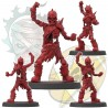 Esqueleto 2 SP Miniatures