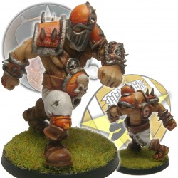 Cris Halfling Chicken Devourers SP Miniatures