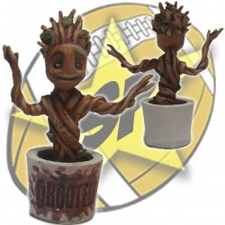 Rooted Baby Groot markers SP Miniatures