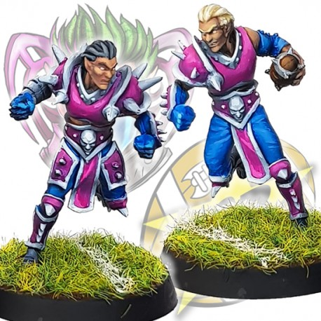 Shadow Twins Star Players