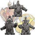 Damned Dwarves non mutated 5 arms pack
