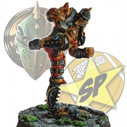 Lions of Fire Blitzer 3
