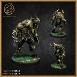 Minotauro WM - Willy Miniatures