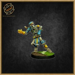 Catcher Egyptian undead WM - Willy Miniatures