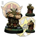Dwarf Blocker 5 SP Miniatures