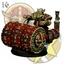 Dwarven Deathroller SP Miniatures